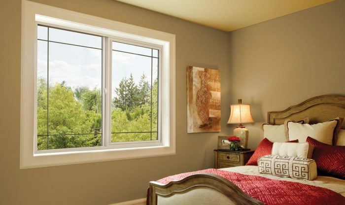 Alside® Sliding Windows
