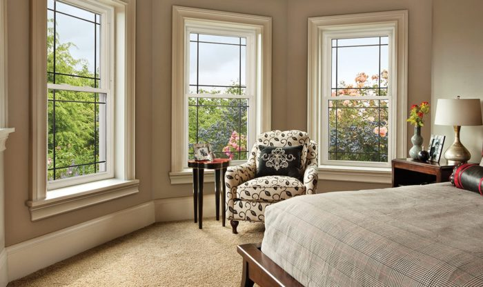Alside® Double Hung Windows