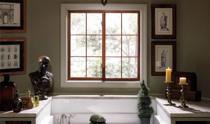 Alside® Slider Windows